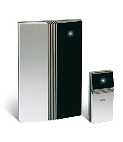 Preisvergleich Produktbild Jacob Jensen - Kabellose Türklingel - Door Bell