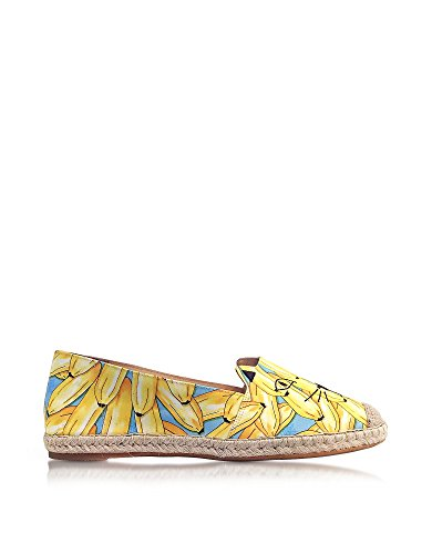 charlotte-olympia-womens-s1752441321-yellow-cotton-espadrilles