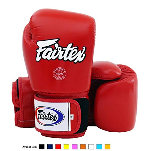 Fairtex Spuer Sparring Protegecabezas