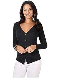 c5acc2186bc359 Amazon.co.uk: KRISP - Jumpers, Cardigans & Sweatshirts / Women: Clothing