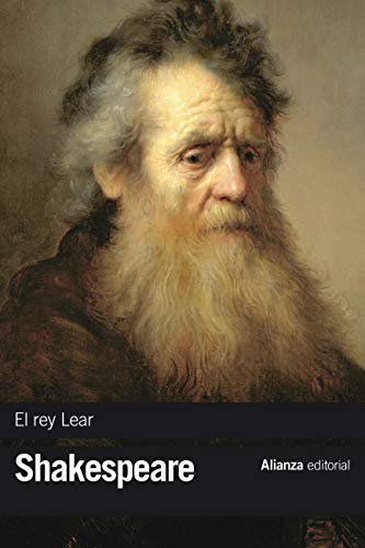 El rey Lear (El Libro De Bolsillo - Bibliotecas De Autor - Biblioteca Shakespeare)
