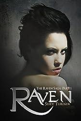 Raven (The Raven Saga Book 1) (English Edition)