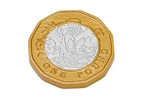 Learning Resources Britische 1-Pfund-Münzen, Set mit 50Stück