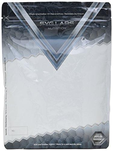Syglabs Nutrition Beta Alanin Pulver , 1er Pack (1 x 500 g)