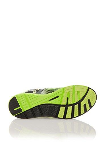 Asics, Scarpe da corsa donna Verde verde (giallo)