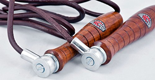 Maxx Real Leather – Skipping Ropes