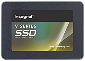 Integral V Series 120 GB SATA III Solid State Drive, 2.5 Inch