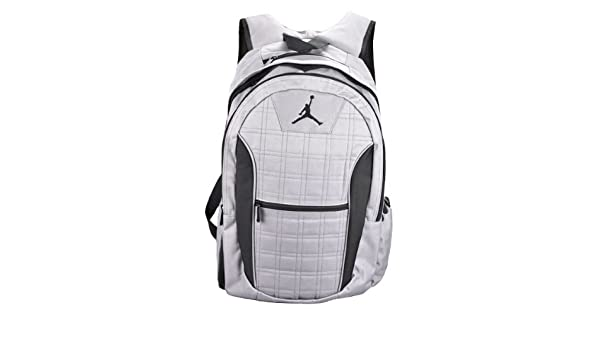 3e749f9ec2 Jordan Grid 2-Strap Backpack - Dark Graphite