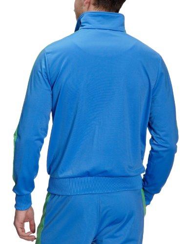 Puma Herren Track Jacke Heroes T7 Track palace blue