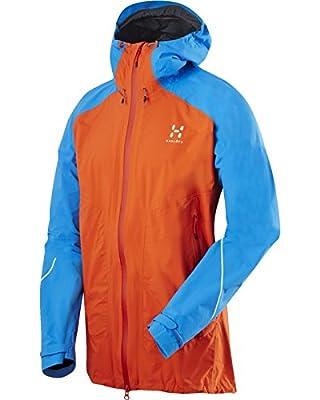 Haglöfs LIM Jacket Versa Gore blau von Haglöfs auf Outdoor Shop