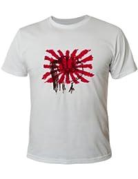 Mister Merchandise Homme Chemise Tee Fun T-Shirt Anger Management , Size: M, Color: Blanc