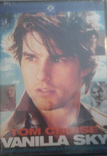 Vanilla Sky Tom Cruise, Pen?lope Cruz, Cameron Diaz, Kurt Russell, Jason Lee, Johnny Galecki, Jennifer Aspen, Michael Kehoe, Andrei Sterling, Eric Stoltz