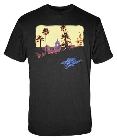 T-Shirt Eagles - Hotel California XL