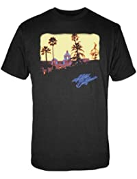 Old Glory - The Eagles - Mens Hotel California T-shirt