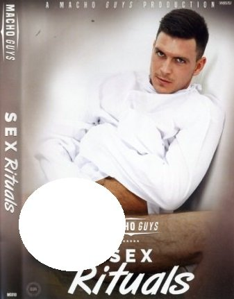 Price comparison product image Sex Rituals (Gay - Macho Guys)