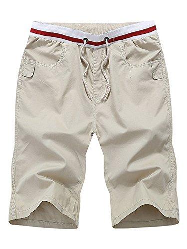 SOIXANTE -  Pantaloncini  - Basic - Uomo couleurs 1