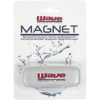 Wave WA6017251 Schwimmender Algenmagnet, M, 9.5 x 5 x 3.5 cm