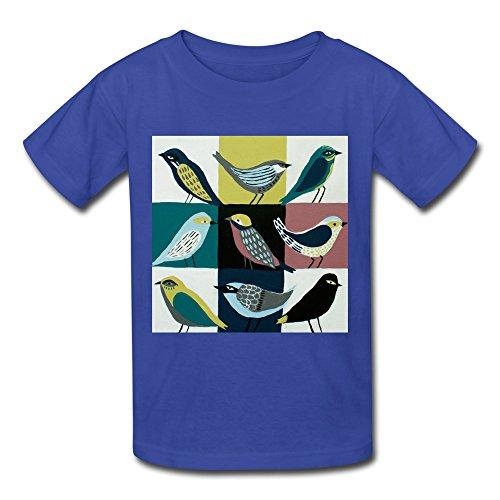 xj-cool-graphique-oiseau-abstraktes-enfant-fashion-t-shirt-pour-homme-bleu-roi-noir-xl