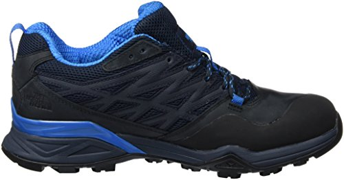 The North Face M Hedgehog Hike Gtx, Chaussures de Randonnée Homme Bleu (Urban Navy/blue Aster)