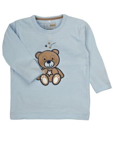 T-shirt Name It Obert Cashmere Blue