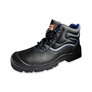 S3 Victor Safety Boots Size 38-47