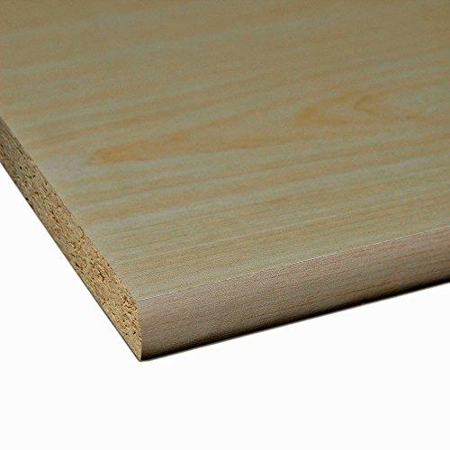 Möbelbauplatte 1,9 cm