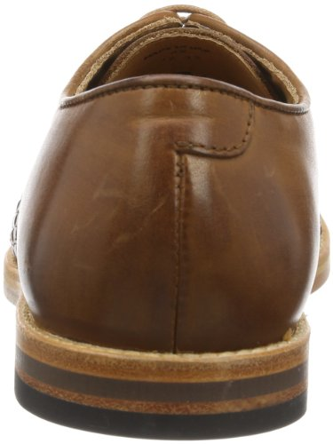 Hudson - Hadstone, Chaussures À Lacets Homme Brun Foncé (braun (tan))