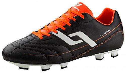 schwarz orange schwarz Touch orange Pro Fußb weiss Sch weiss Classic Fg Z1XYq8A