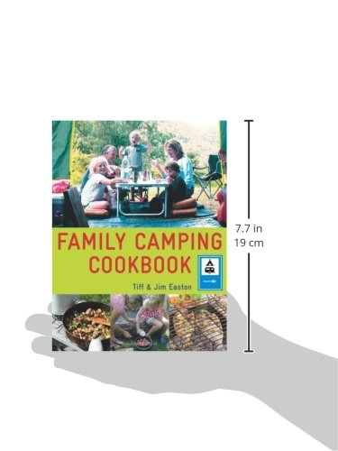 Family Camping Cookbook 5