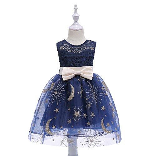 Mädchen Kostüm Flash Tutu - Peggy Gu Mädchen Kleid Flash Kleid Spitze Ausschnitt Tutu Kleid Kind Kleid Mädchen Prinzessin Kleid Mädchen Kleid Kostüm Cosplay Prinzessin Schickes Partykleid (Größe : 120#)