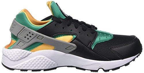 Nike 318429-018, Chaussures de Sport Homme, Noir Noir