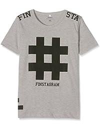 NAME IT Jungen T-Shirt Nitdoc Ss Top Box Nmt