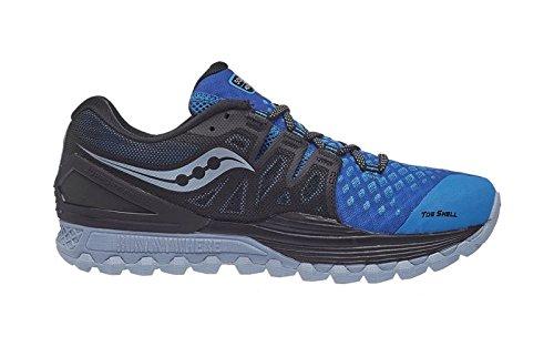 Saucony Xodus ISO 2, Zapatillas de Deporte Hombre