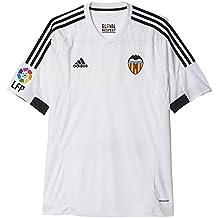 1º Equipación Valencia C.F 2015/2016 - Camiseta oficial adidas