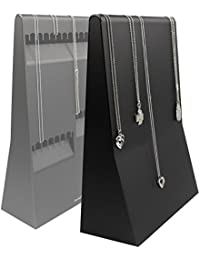 suchergebnis auf f r schmuckst nder acryl schmuck. Black Bedroom Furniture Sets. Home Design Ideas