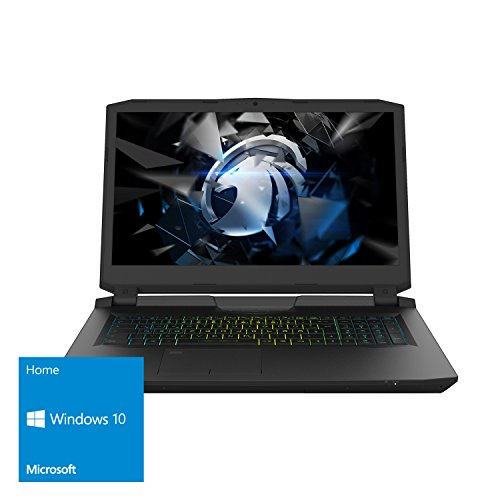 Gaming Notebook [181171] Intel i7 4x2.5GHz, 43.9cm(17.3