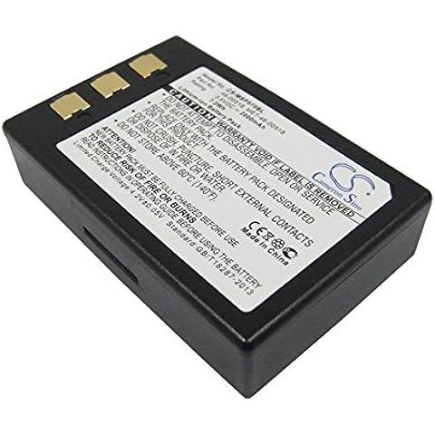 Batteria Metrologic SP5700 Optimus PDA, MK5710, Li-ion, 2000 mAh