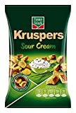 funny-frisch Kruspers Sour Cream, 10er Pack (10 x 120 g)