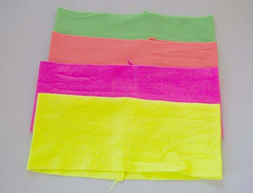 pack-de-4-bandas-fluor-75-cm-envio-gratis