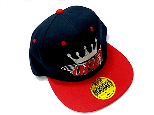 Zacharias Men's Hip Hop Cap (Navy)  available at amazon for Rs.199