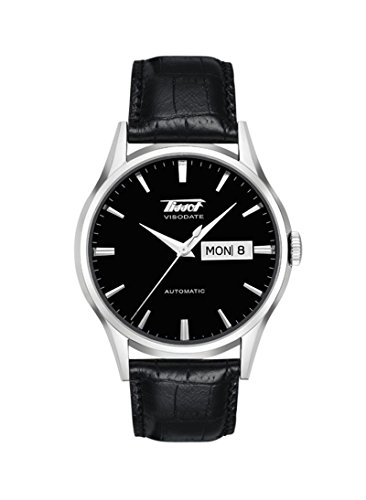 tissot-gents-automatic-watch-visodate-t0194301605101