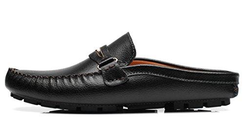 Sneaker Low Schwarz TDA TDA Tops Herren Herren qwa0U0