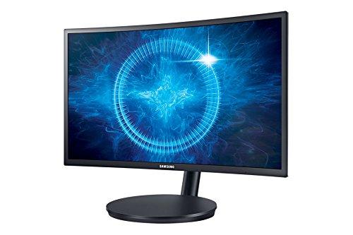 Samsung C24FG70 24 144Hz 1ms MPRT Gaming Monitor Matt Black Products