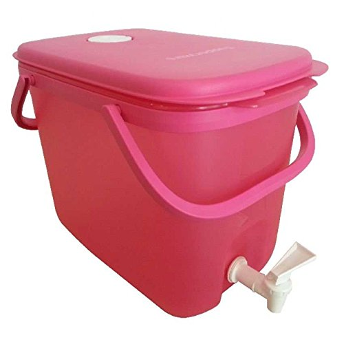 Tupperware Water Dispenser, 10 Litres - Colors may Vary