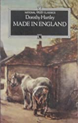 Made in England (National Trust Classics) by Dorothy Hartley (1988-04-01)