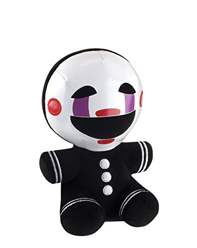 Five Nights At Freddys - Marionette Plush - The Puppet - 15cm 6""