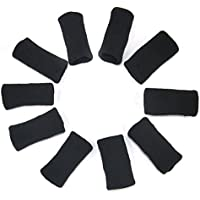 Trixes 10x Fingerbandagen Fingerschützer bei Überdehnung oder als Sporthilfe preisvergleich bei billige-tabletten.eu