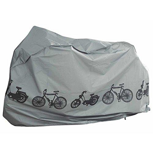Fahrrad Rad Vollgarage Garge Sch/ützh/ülle H/ülle Wasserabweisend Winterfest Universal ca 200 x 110cm