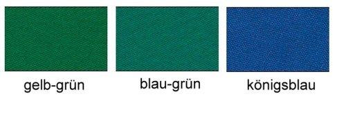 Tuch Simonis 920 Billardtuch, 165cm, Preis pro lfdm, Farbe:03 - königsblau by Simonis