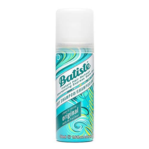 Batiste Original Dry Shampoo Champú - 50